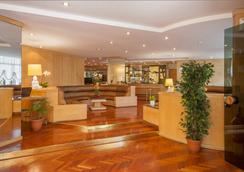 Park Hotel Dei Massimi - โรม - ล็อบบี้