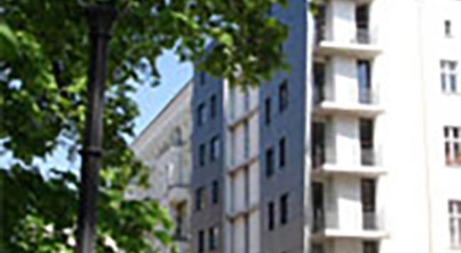 Karlito Apartmenthaus - Berlin - Building