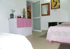 Mayas Nest - นิวเดลี - ห้องนอน