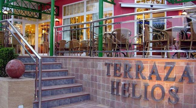 Helios Costa Tropical - Almuñecar - Building