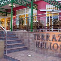 Helios Costa Tropical Cafe