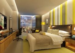 แลงคาสเตอร์ กรุงเทพ - กรุงเทพฯ - ห้องนอน