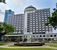 Bayview Hotel Georgetown Penang