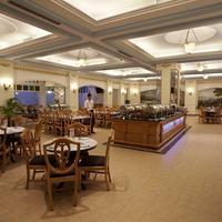 Bayview Hotel Georgetown Penang Breakfast Area