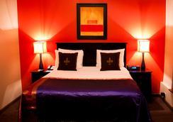 Marrakech Hotel - นิวยอร์ก - ห้องนอน