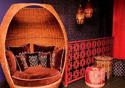 Marrakech Hotel - นิวยอร์ก - ล็อบบี้