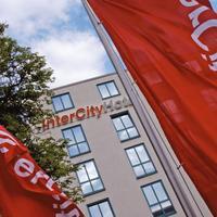 InterCityHotel Kassel Außenansicht