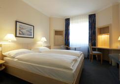 Intercityhotel Kassel - คัสเซิล - ห้องนอน