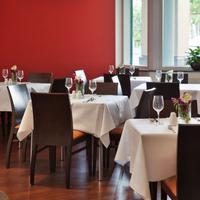 InterCityHotel Kassel IntercityHotel Kassel, Germany - Restaurant