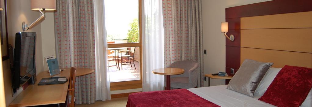 Abba Garden - Barcelona - Bedroom