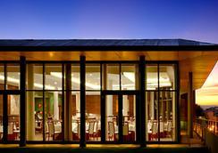 abba Burgos Hotel - บูร์โกส - ร้านอาหาร