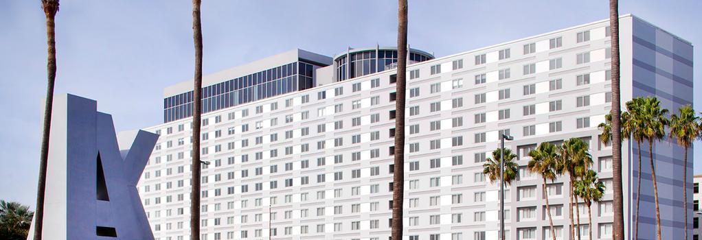 Hyatt Regency Los Angeles International Airport - Los Angeles - Building