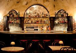 The Roxy Hotel Tribeca - นิวยอร์ก - เลานจ์