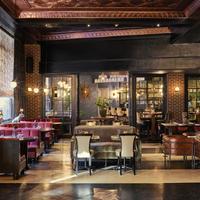The Roxy Hotel Restaurant