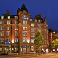 Hilton Nottingham Exterior