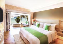 อมารี ภูเก็ต - ป่าตอง - ห้องนอน
