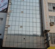 Hotel Delhi Aerocity Inn