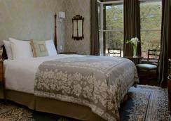 Monte Cristo Inn - ซานฟรานซิสโก - ห้องนอน