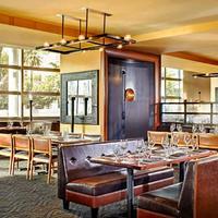 San Jose Marriott Restaurant