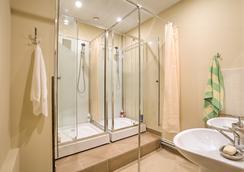 Khostely Rus - Belorusskaya - มอสโก - ห้องน้ำ