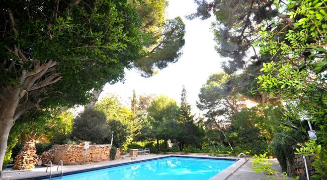 Aparthotel Houm Plaza Son Rigo - Palma de Mallorca - Pool
