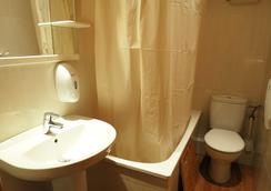 Hostal Balmes Centro - บาร์เซโลน่า - ห้องน้ำ