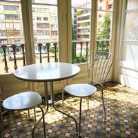 Hostal Balmes Centro Guestroom