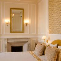 Villa Victor Louis Guestroom