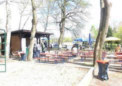 Waldrestaurant Müggelhort - เบอร์ลิน - ร้านอาหาร