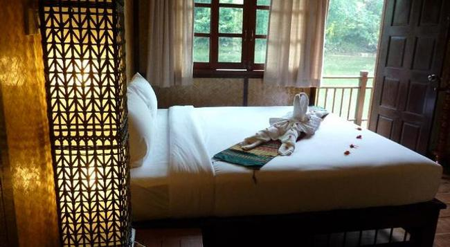 Nakakiri Resort & Spa - Hin Dat - Bedroom