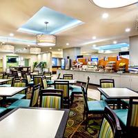 Holiday Inn Express Charleston Dwtn - Ashley River Restaurant