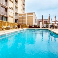 Holiday Inn Express Charleston Dwtn - Ashley River Exterior