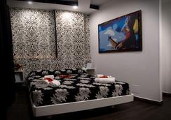 121 Candia Guest House - โรม - ห้องนอน