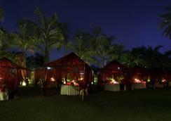 Hotel Express Residency - วาโดดารา - ร้านอาหาร