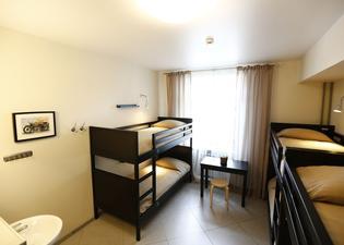 Hostel U Vokzala Brandson