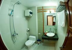 Hanoi Friends Hostel - ฮานอย - ห้องน้ำ
