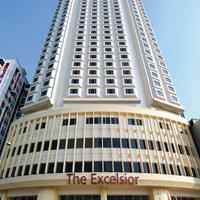 The Excelsior Hong Kong Architectural Exterior