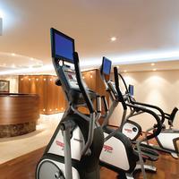 Mandarin Oriental, Prague Fitness and Wellness