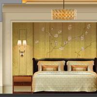 Mandarin Oriental Taipei Room