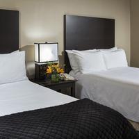 City Suites Hotel Double Suite