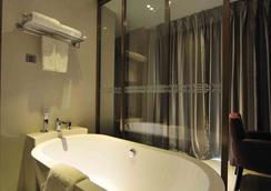 Kingtown Hotel - ฉงชิ่ง - ห้องน้ำ