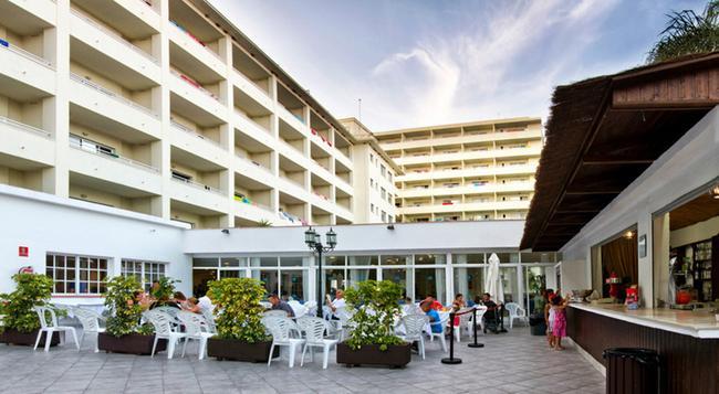 Hotel Roc Costa Park - Torremolinos - Building