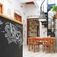 Sansofi Hostel