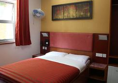 Eurotraveller Hotel Express - ลอนดอน - ห้องนอน