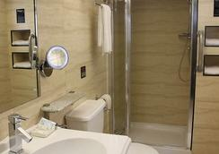 Eurotraveller Hotel Express - ลอนดอน - ห้องน้ำ