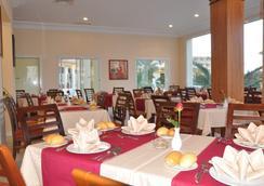Marina Palace - แฮมมาเมท - ร้านอาหาร