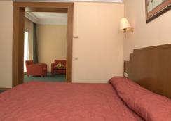 Marina Palace - แฮมมาเมท - ห้องนอน