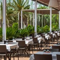 Aparthotel Costa Encantada Outdoor Dining