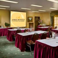 Red Lion Hotel Ontario Airport Meeting room