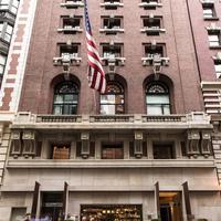 City Club Hotel Hotel Entrance